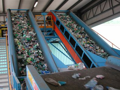 Technologies In The Waste Cycle